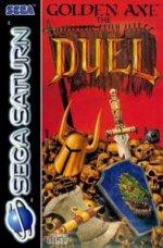 Sega Saturn - Golden Axe - The Duel