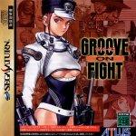 Sega Saturn - Groove on Fight - Gouketsuji Ichizoku 3