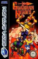 Sega Saturn - Guardian Heroes
