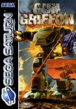 Sega Saturn - Gun Griffon
