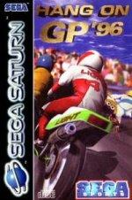 Sega Saturn - Hang On GP 96