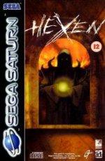 Sega Saturn - Hexen