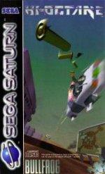 Sega Saturn - Hi-Octane