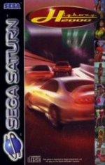 Sega Saturn - Highway 2000