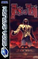 Sega Saturn - House of the Dead