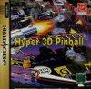 Sega Saturn - Hyper 3D Pinball