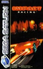 Sega Saturn - Impact Racing