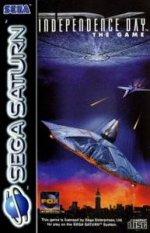 Sega Saturn - Independance Day