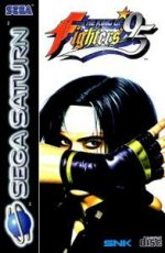 Sega Saturn - King of Fighters 95