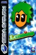 Sega Saturn - Lemmings 3D