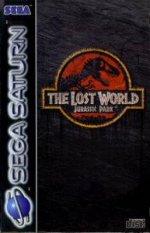 Sega Saturn - Lost World Jurassic Park