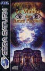 Sega Saturn - Mansion of Hidden Souls
