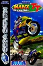 Sega Saturn - Manx TT Superbike