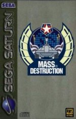 Sega Saturn - Mass Destruction