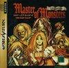 Sega Saturn - Master of Monsters Neo Generation