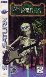 Sega Saturn - Mr Bones
