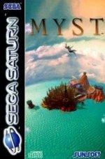 Sega Saturn - Myst