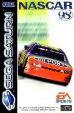 Sega Saturn - Nascar 98