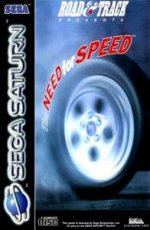 Sega Saturn - Need for Speed