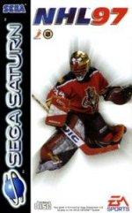Sega Saturn - NHL 97