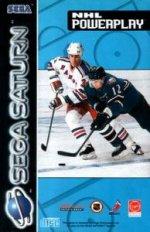 Sega Saturn - NHL Powerplay