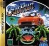Sega Saturn - OutRun