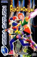 Sega Saturn - Pandemonium