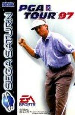Sega Saturn - PGA Tour 97
