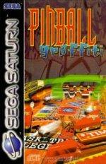 Sega Saturn - Pinball Graffiti