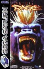 Sega Saturn - Primal Rage