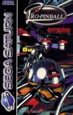 Sega Saturn - Pro Pinball