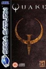 Sega Saturn - Quake