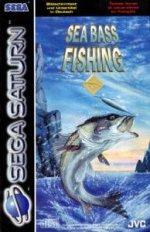 Sega Saturn - Sea Bass Fishing