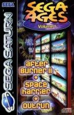 Sega Saturn - Sega Ages