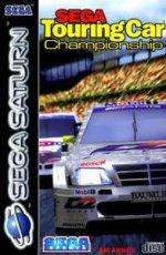 Sega Saturn - Sega Tour Car Championship