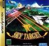 Sega Saturn - Sky Target