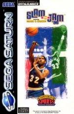 Sega Saturn - Slam N Jam 96
