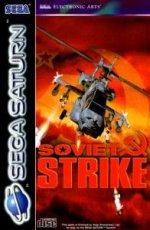 Sega Saturn - Soviet Strike