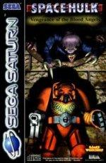 Sega Saturn - Space Hulk - Vengeance of the Blood Angels