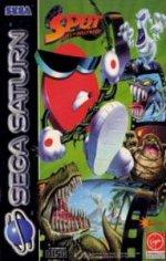 Sega Saturn - Spot Goes to Hollywood