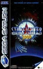 Sega Saturn - Starfighter 3000