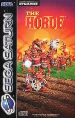 Sega Saturn - The Horde