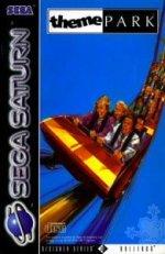Sega Saturn - Theme Park