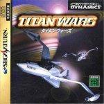 Sega Saturn - Titan Wars