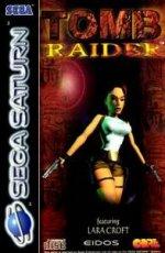Sega Saturn - Tomb Raider