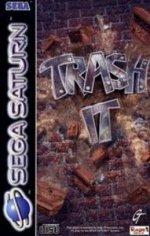 Sega Saturn - Trash It