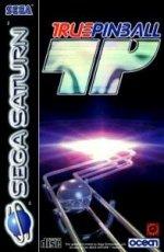 Sega Saturn - True Pinball