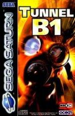 Sega Saturn - Tunnel B1