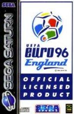 Sega Saturn - UEFA Euro 96