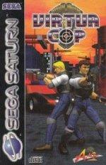 Sega Saturn - Virtua Cop